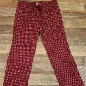 AE Pajama Pants *EVERYTHING MUST GO by SEP  30*